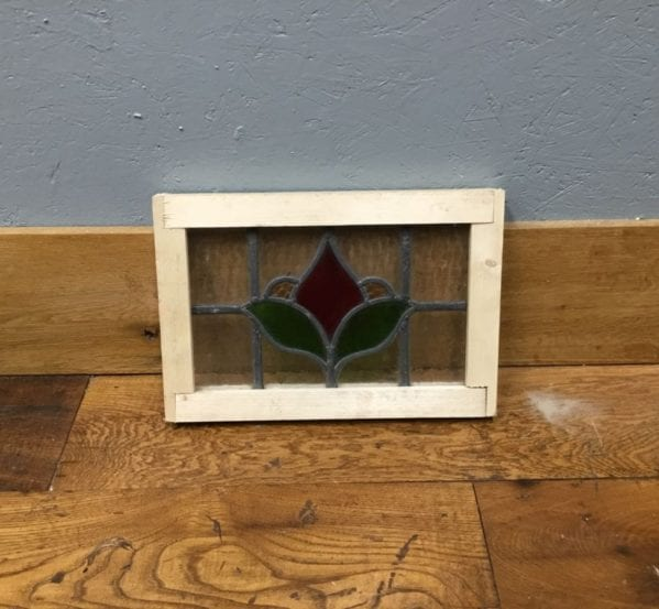 Small Rose Window