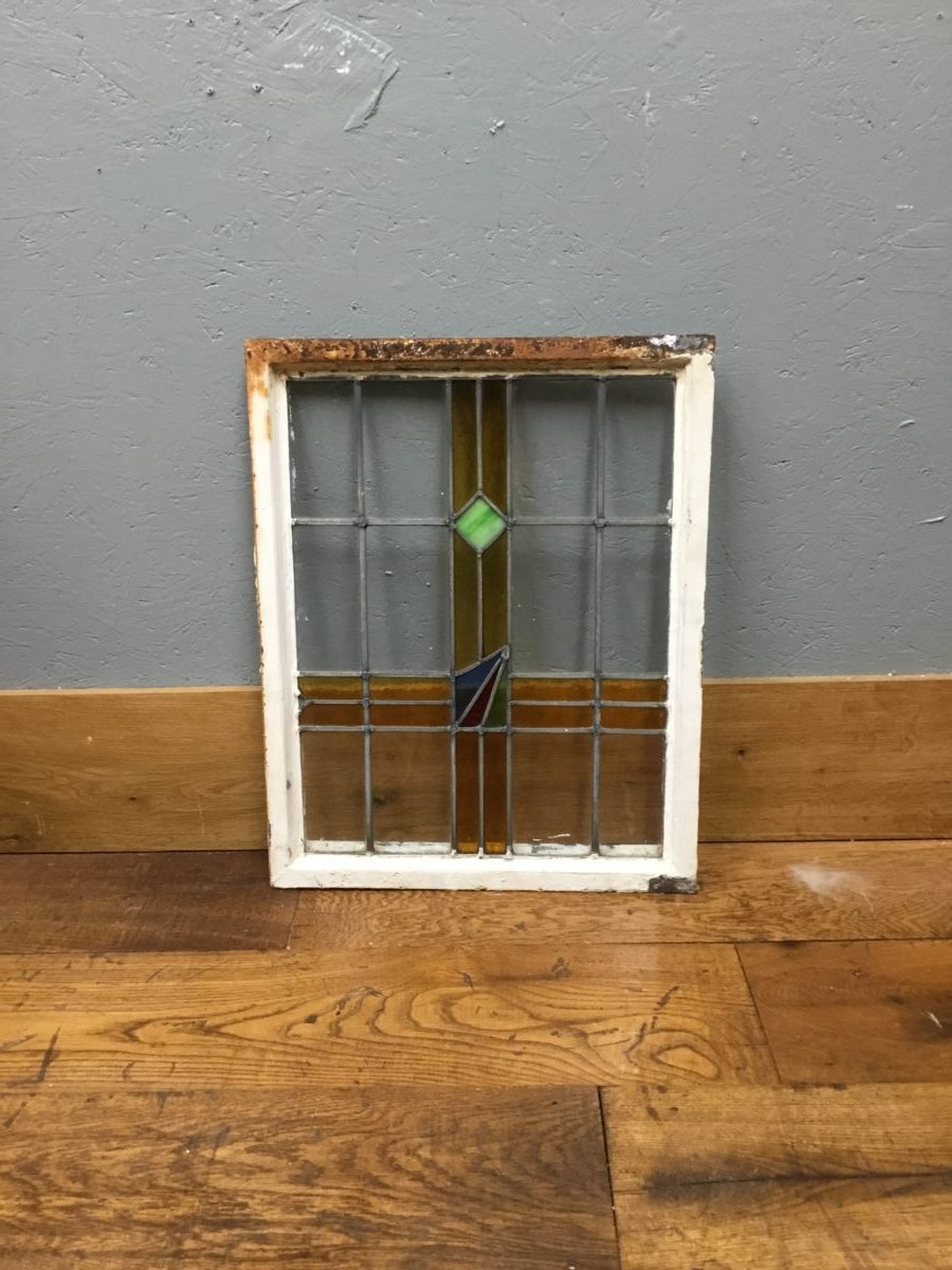 Medium Simplistic Stained Glass