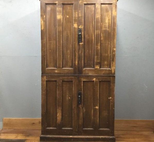 Very Large Larder Cabinet