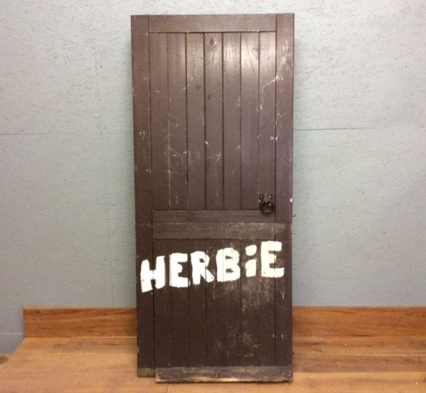 Stable Door (Herbie)