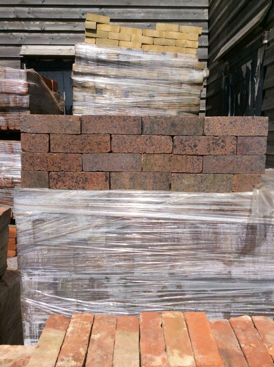Dark New Bricks