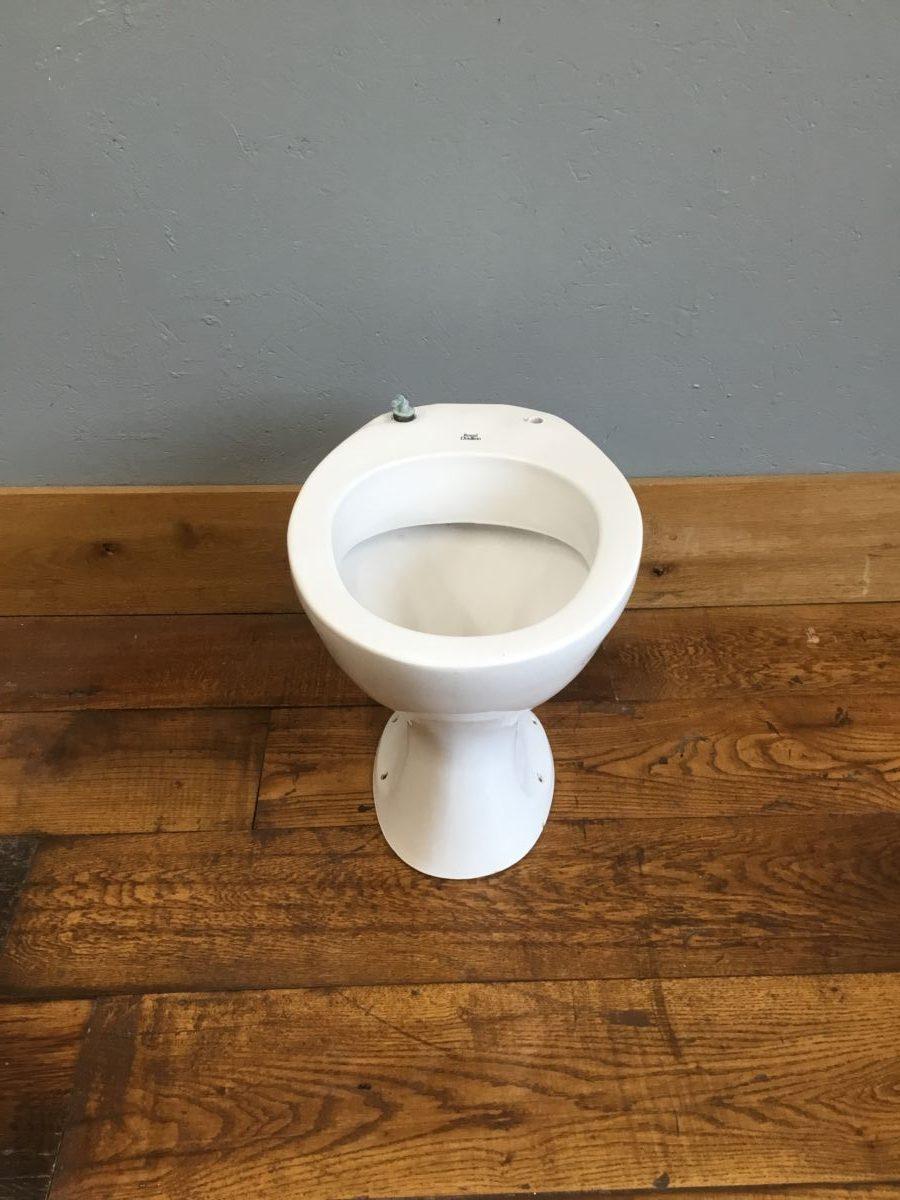 Doulton Toilet No Seat