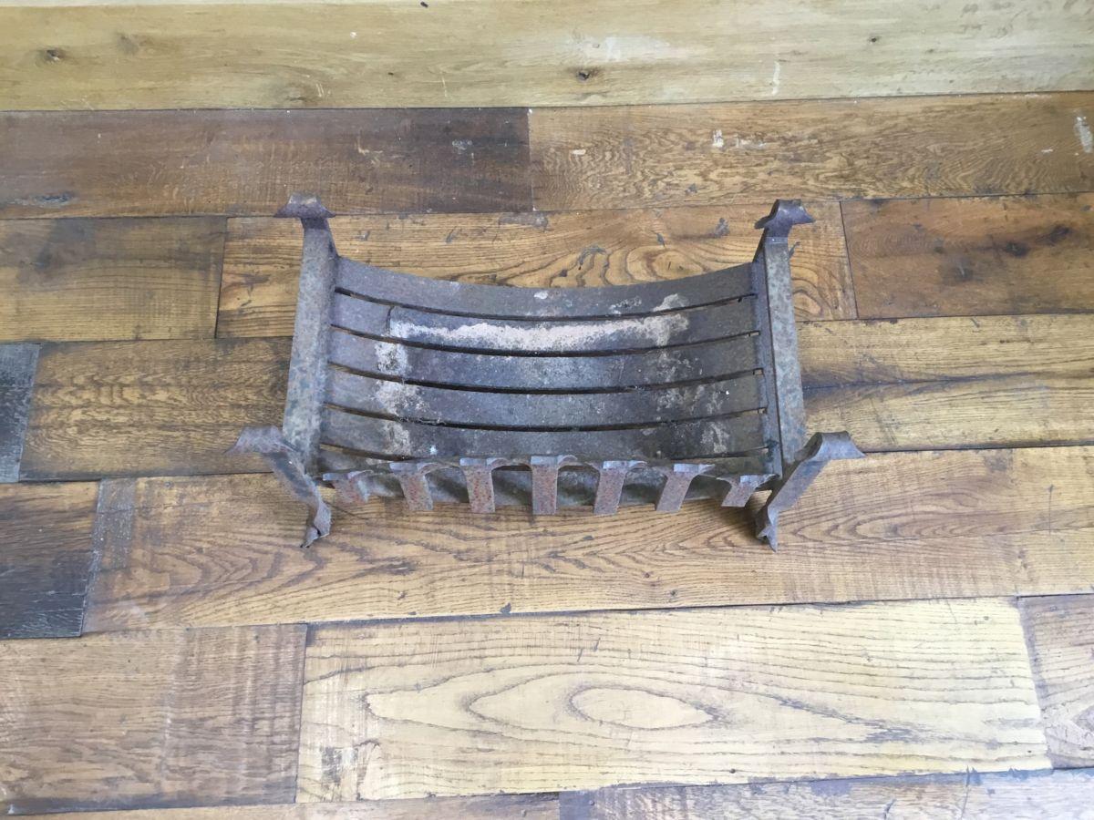 Medium Fire Basket