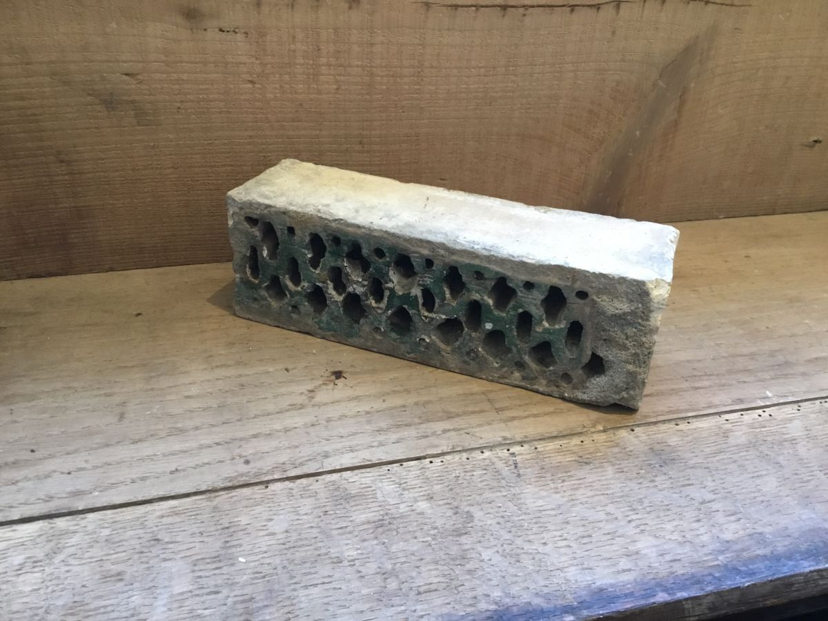 Grey Air Brick