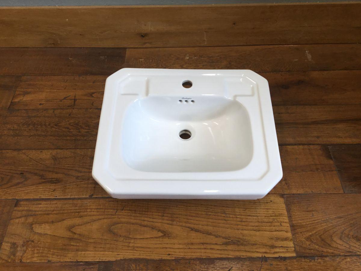Repro Burlington Sink