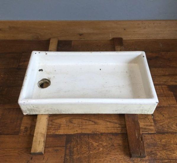 Shallow Garden Sink