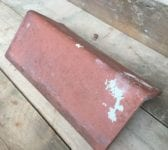 Reclaimed Sharp Angled Ridge Tile