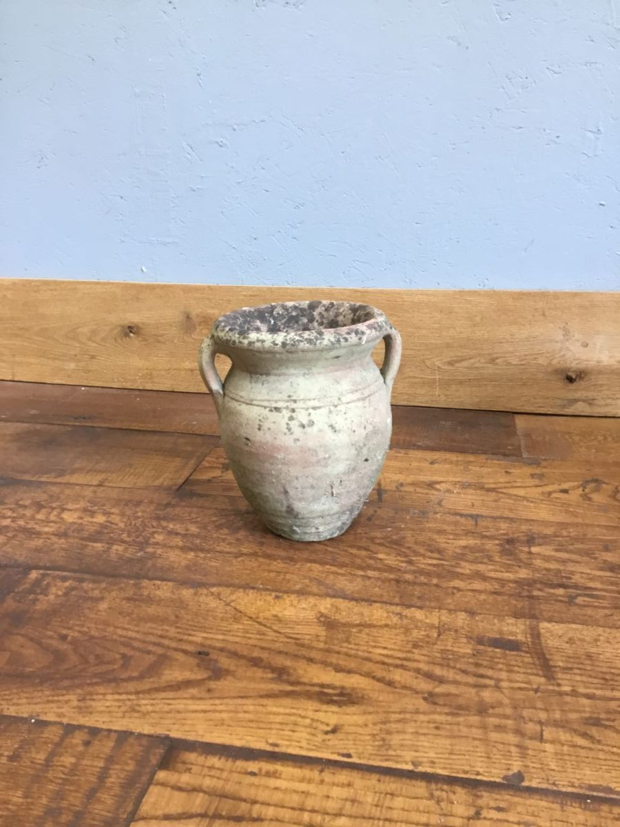 Small Urn Planter