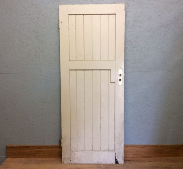 1 Over 1 L & B Style Door