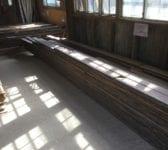 Pine Reclaimed Floorboards