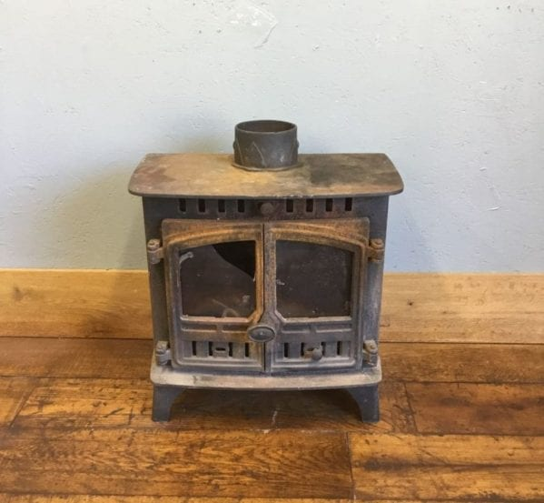 Medium Wood Burner
