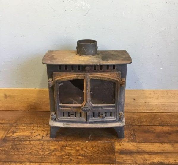 Medium Wood Burner