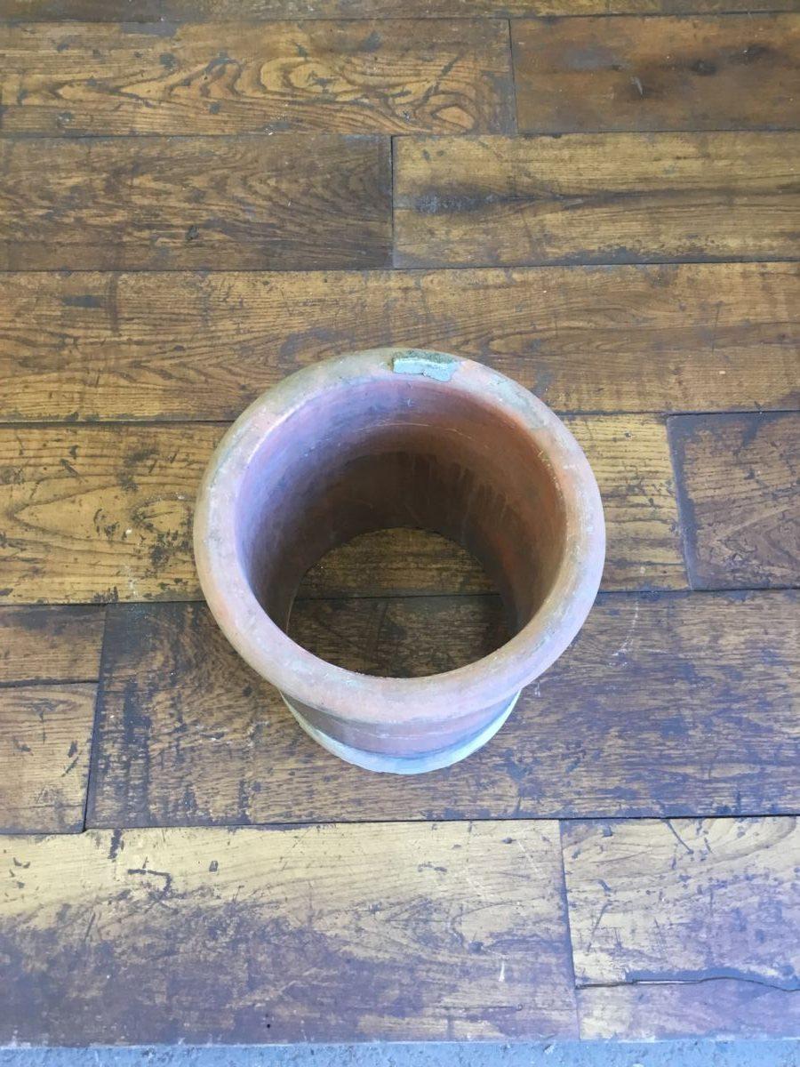 Short Chimney Pot