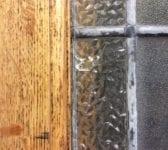 Beautiful Oak Double Front Doors