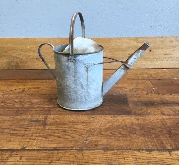 Tin Watering Can