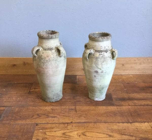 Pair of Urns