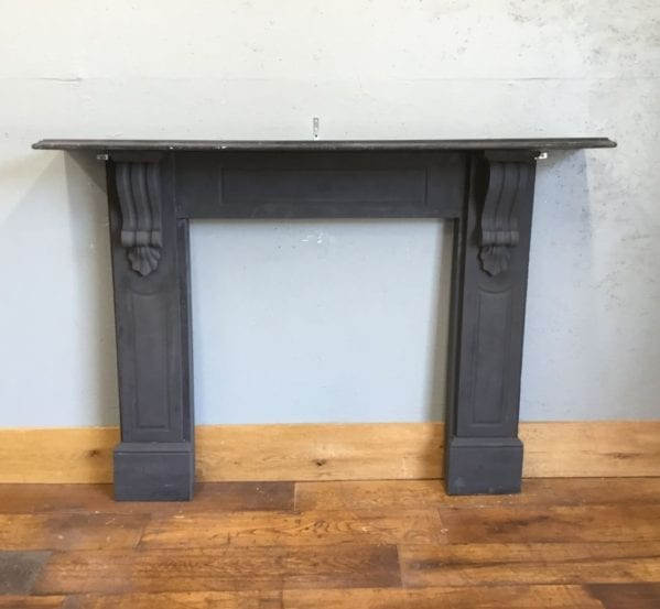 Slate Fire Surround
