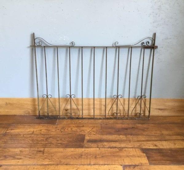 Single Wide Gate