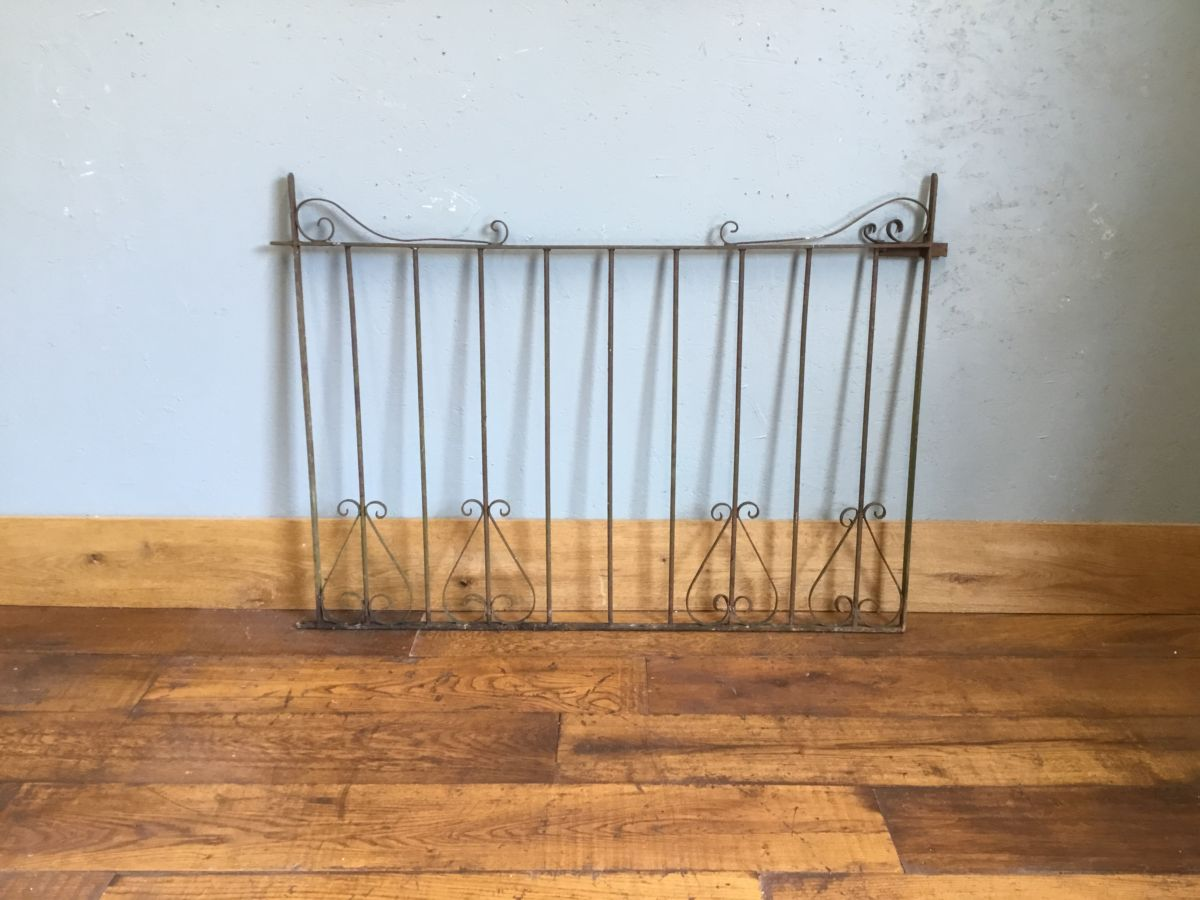 Single Wide Gate