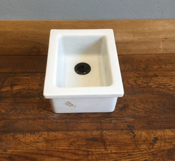 Mini Top-Mounted Sink