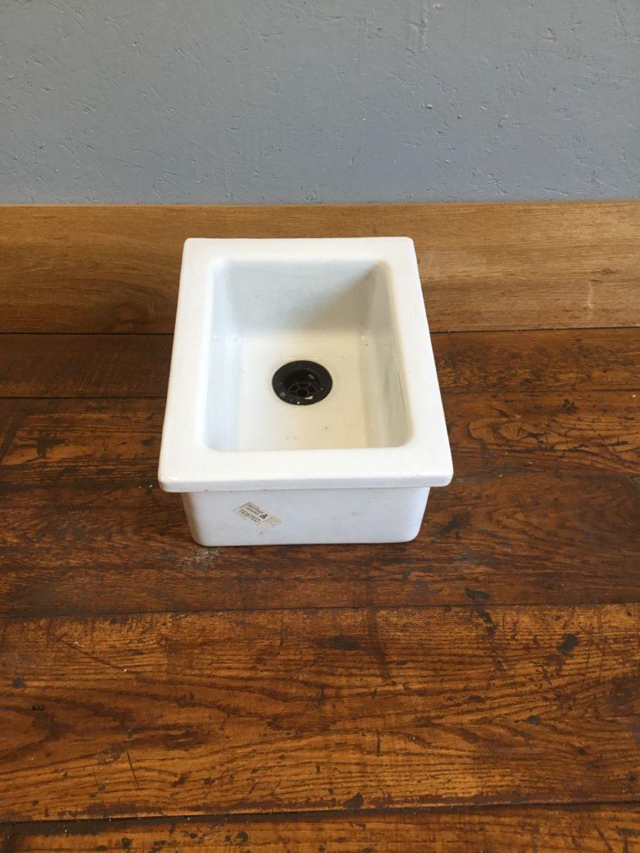 Mini Top-Mounted Sink