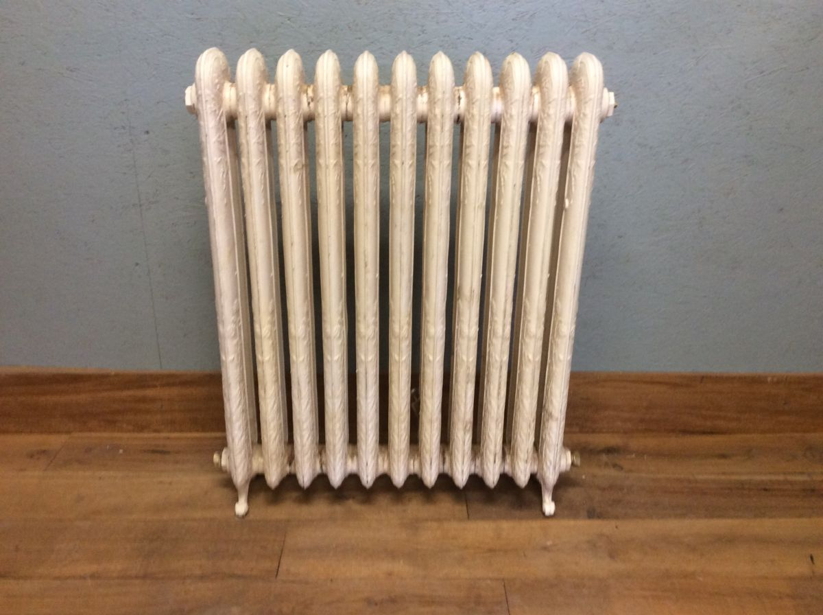 Reclaimed 2 Bar Princess Radiator