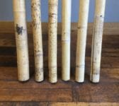 Long Bamboo Lengths