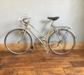 Vintage Phillips of Birmingham Touring Bike