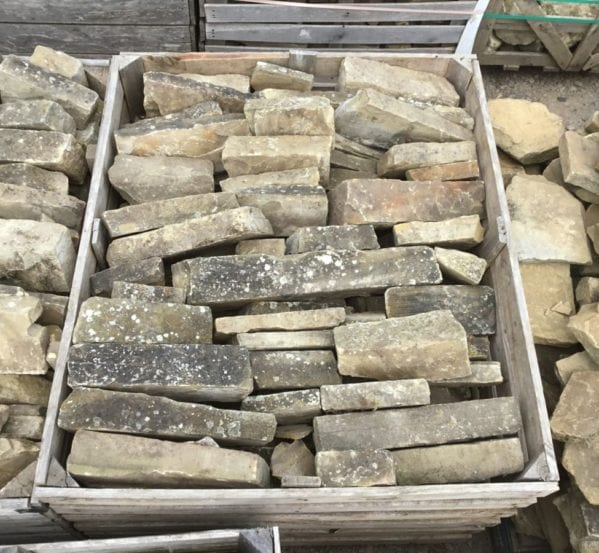 Henley York Walling Stone