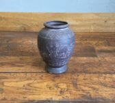 Elephant Safari Pot