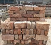 Red Stock Bricks