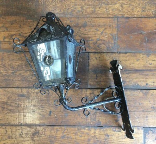 External Lantern