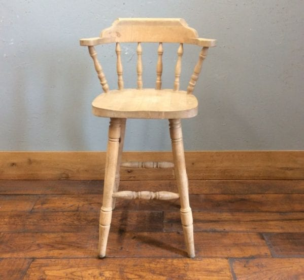 Country Farmhouse Breakfast Bar Stool