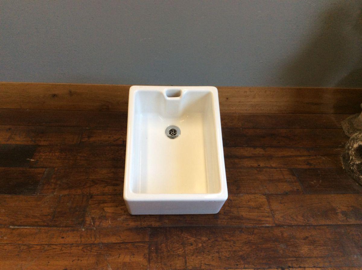 Desirable Butler Sink