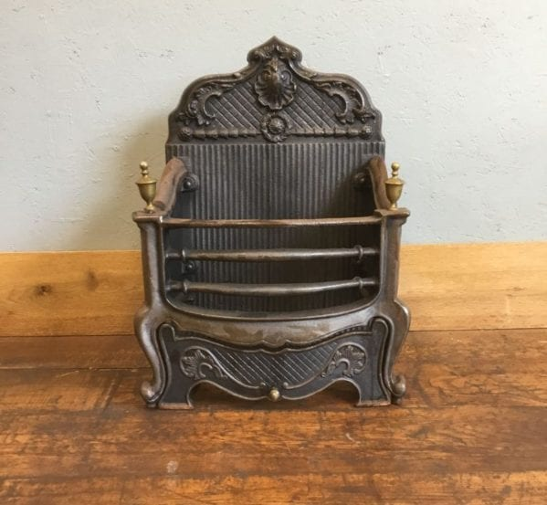 Regency Style Fire Basket