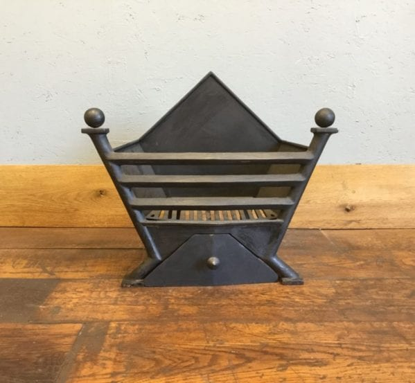 'The Gallery - Art Deco' Fire Basket