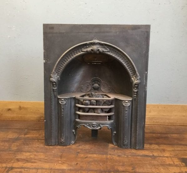 Decorative Hob Grate Fire Insert