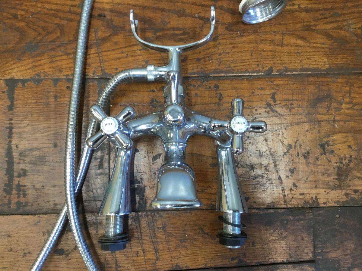 Heritage Telephone Taps