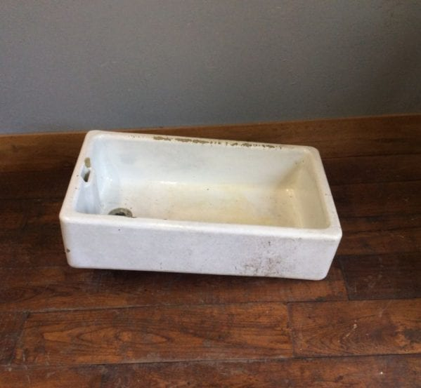 Extra-Large Butler Outdoor Sink