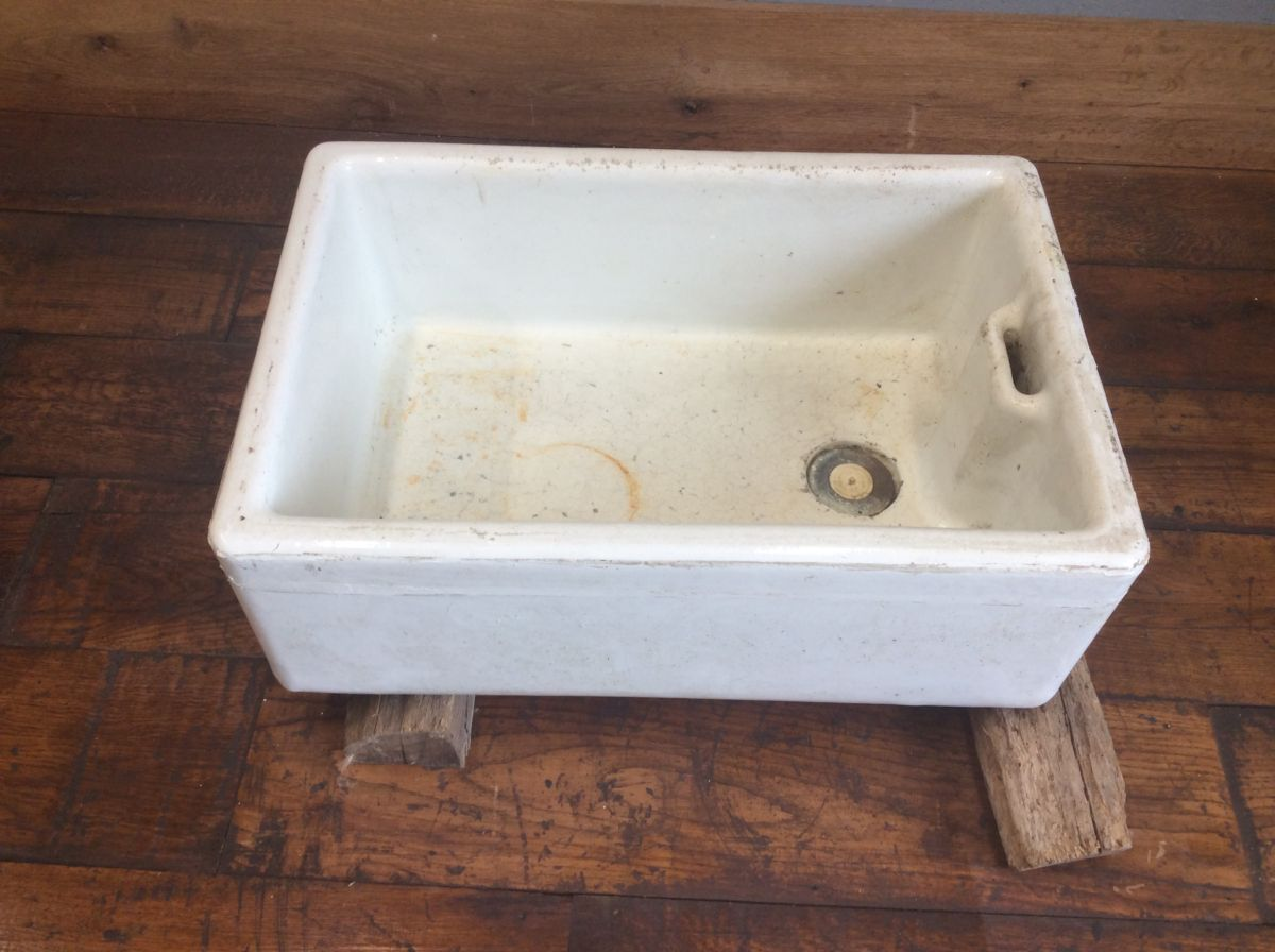 X-Large Belfast Sink