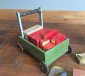 Reclaimed Vintage Toys