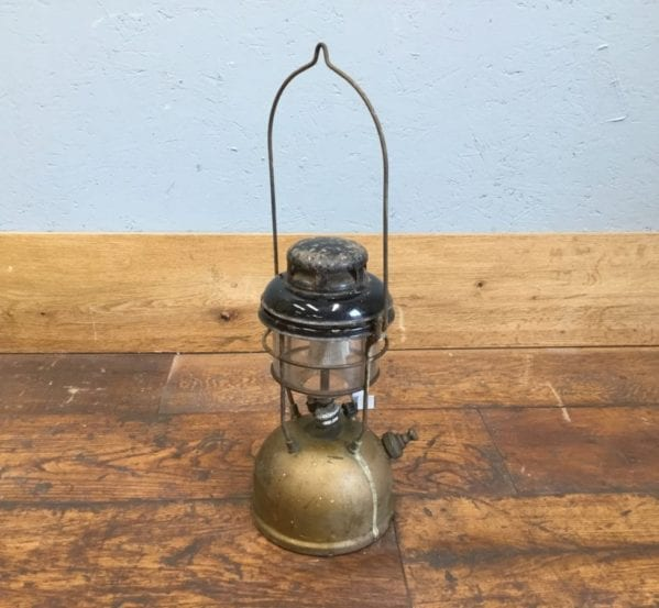 Reclaimed Oil Lantern