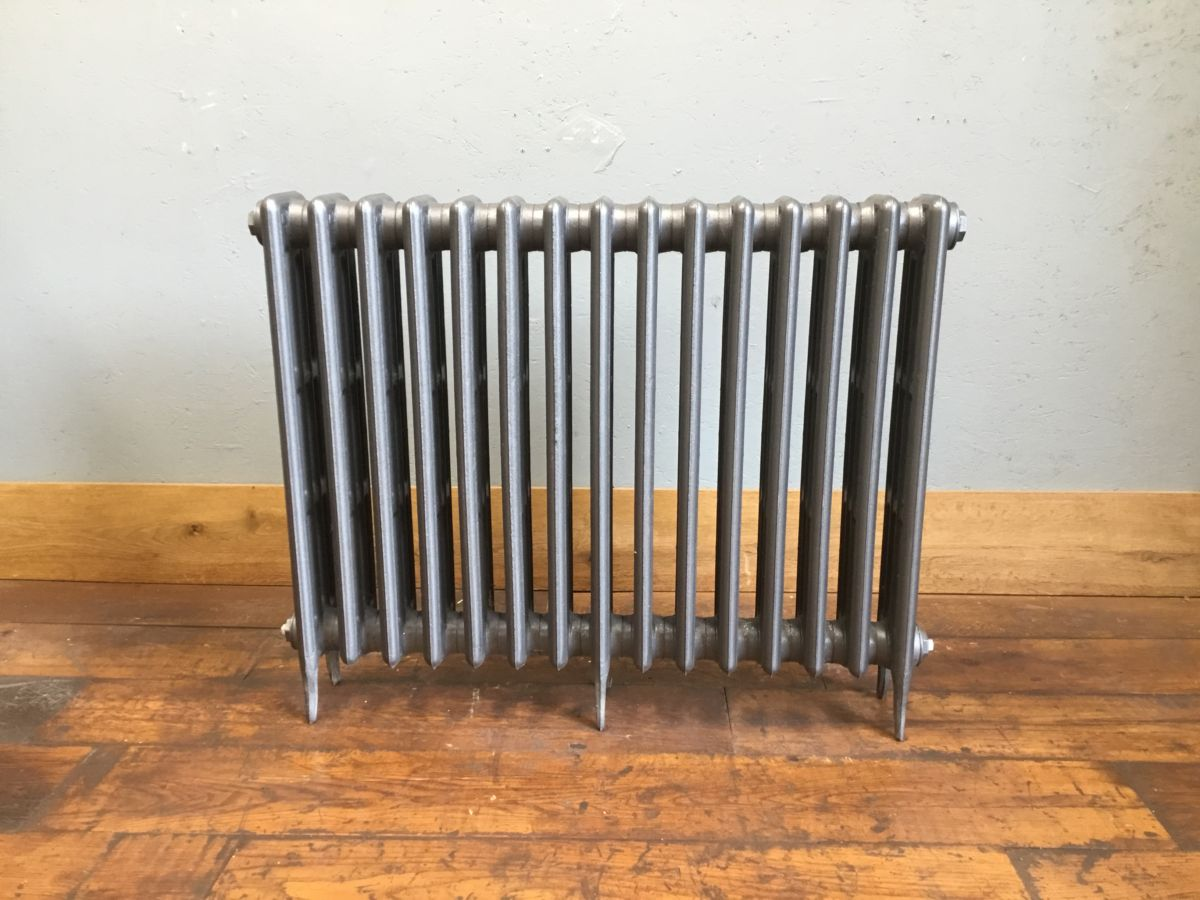 15 Section 4 Bar Radiator