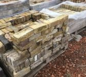 Knockabout Yellow Stock Bricks