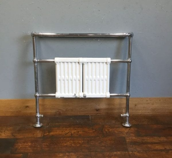 Heated Towel Rail & Radiator