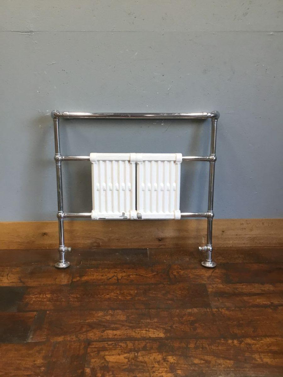 Heated Towel Rail & Radiator