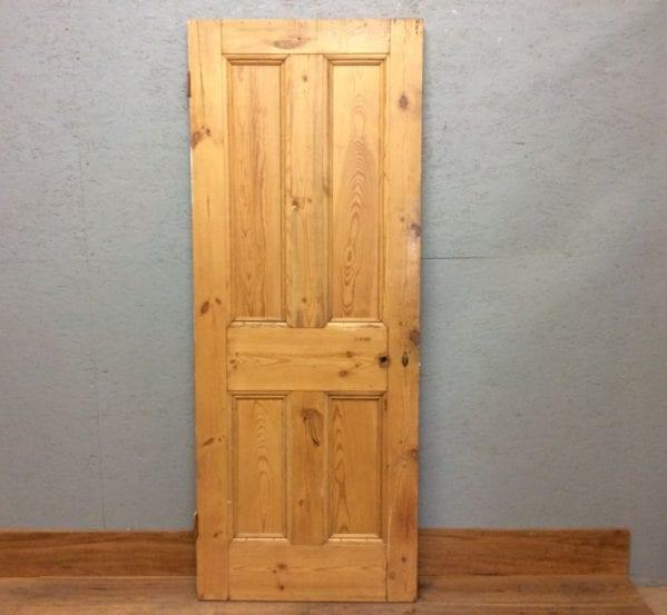 Stripped Gloss 4 Panel Door