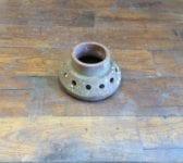 Cowl Hooded Chimney Pot