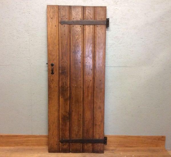 Reduced Exquisite Oak L & B Door