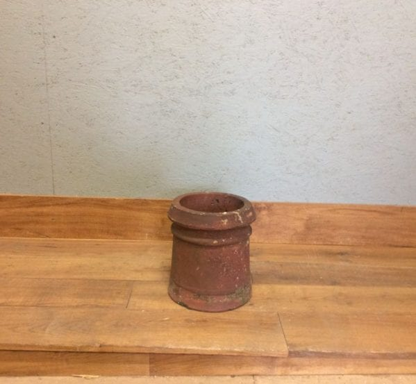 Classic Cannon Head Chimney Pot